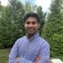 headshot of Nitin Rao