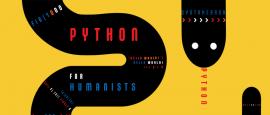 Python for Humanists