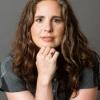 Headshot of Lauren Klein